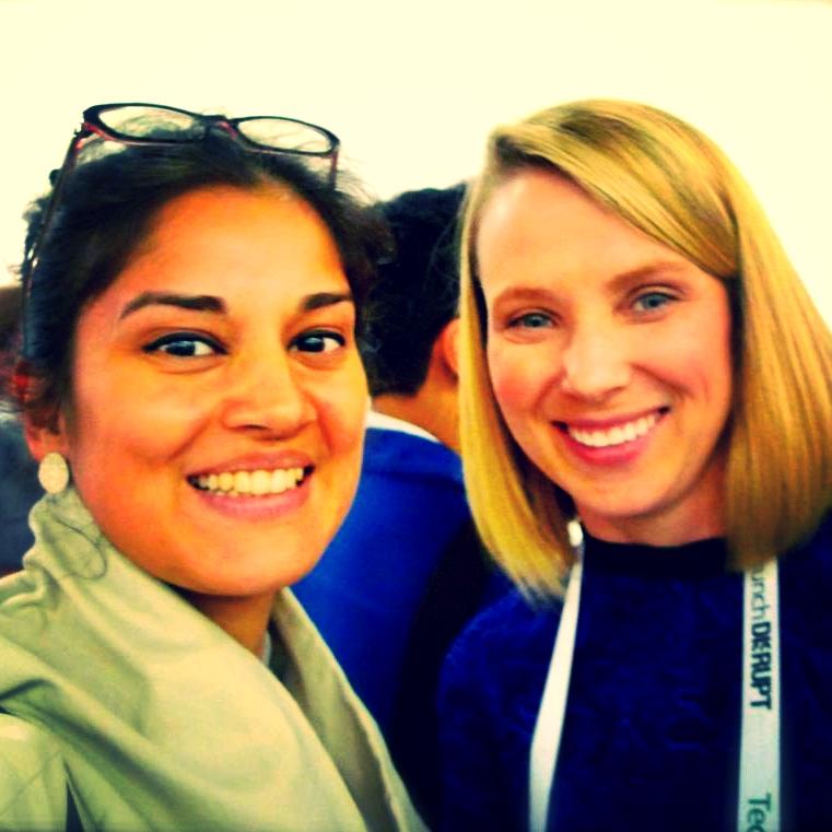Marissa Mayer | Yahoo! CEO