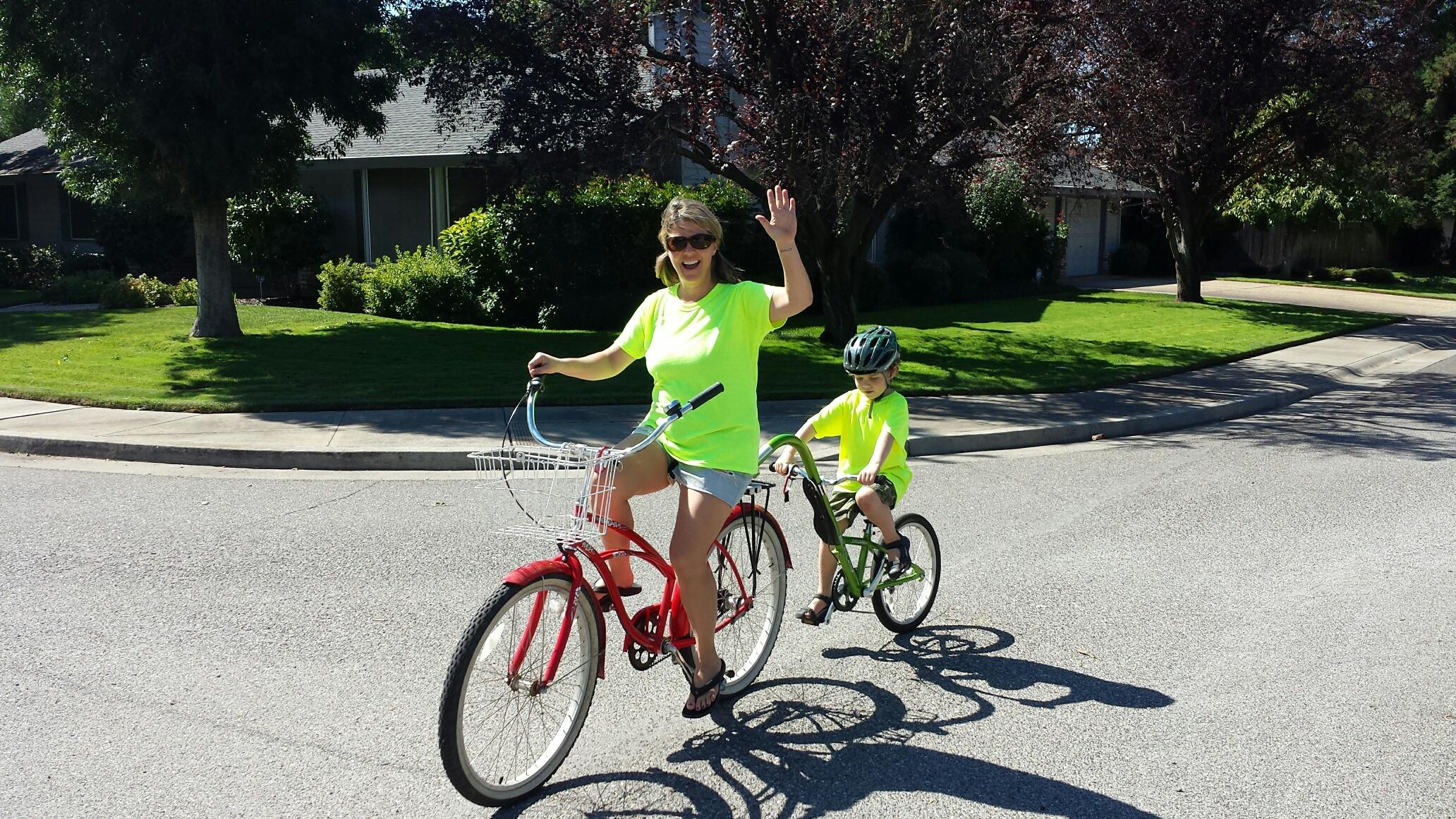 Wendy & Geddy Bike Riding.jpg