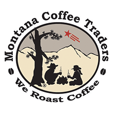 Montana Coffee Traders Logo