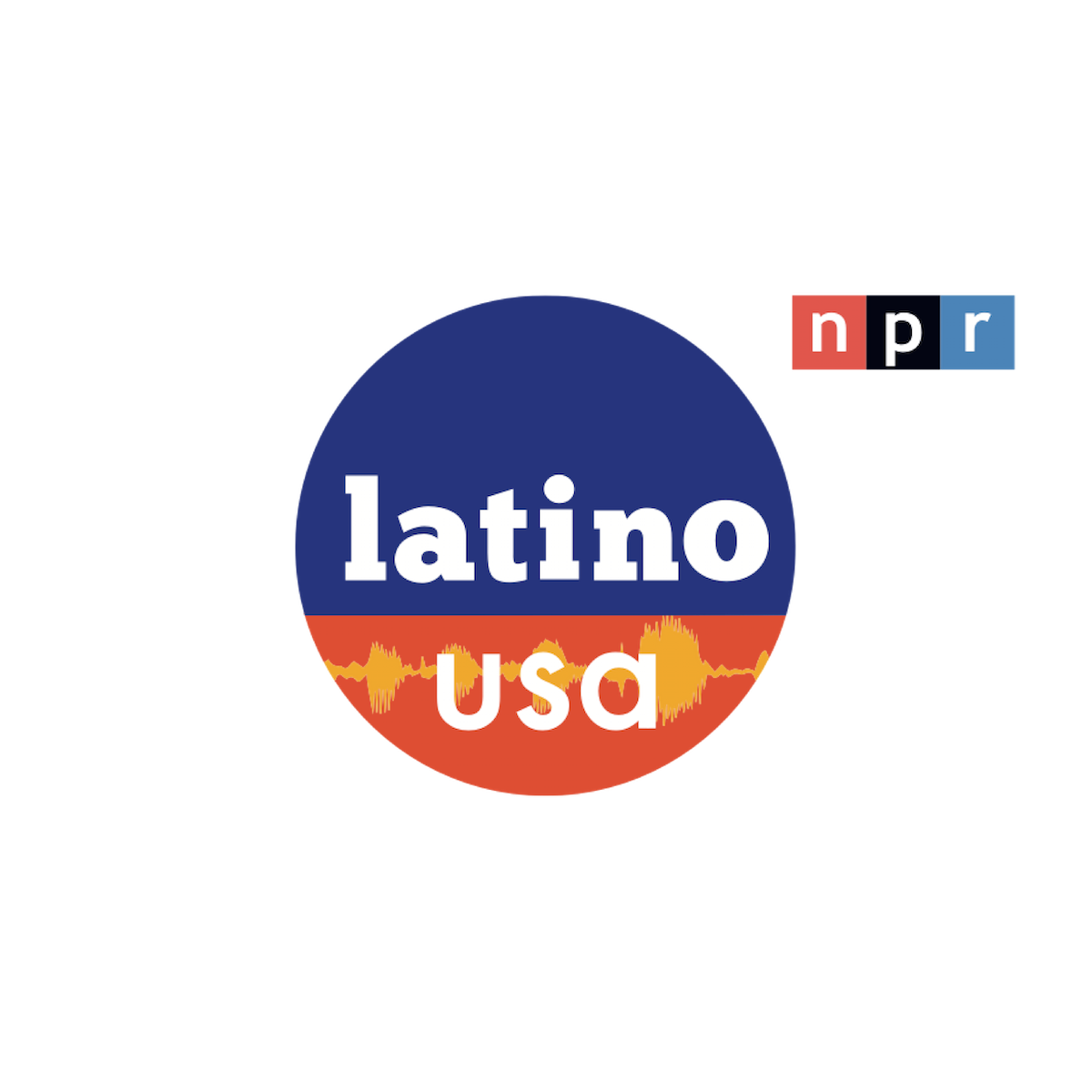 Hispandering for NPR's Latino USA -