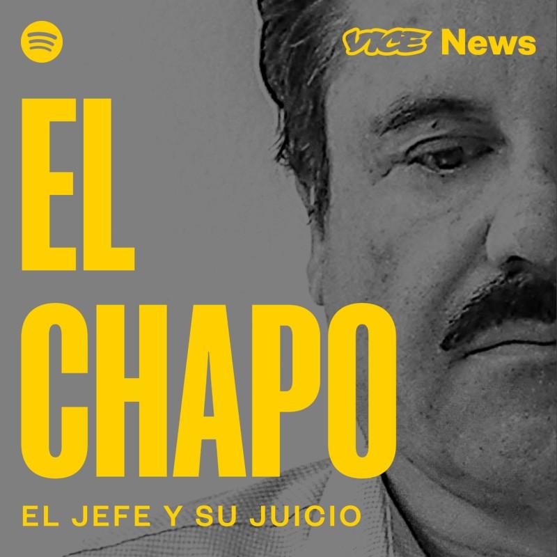 El Chapo: El Jefe Y Su Juicio - Lead Producer