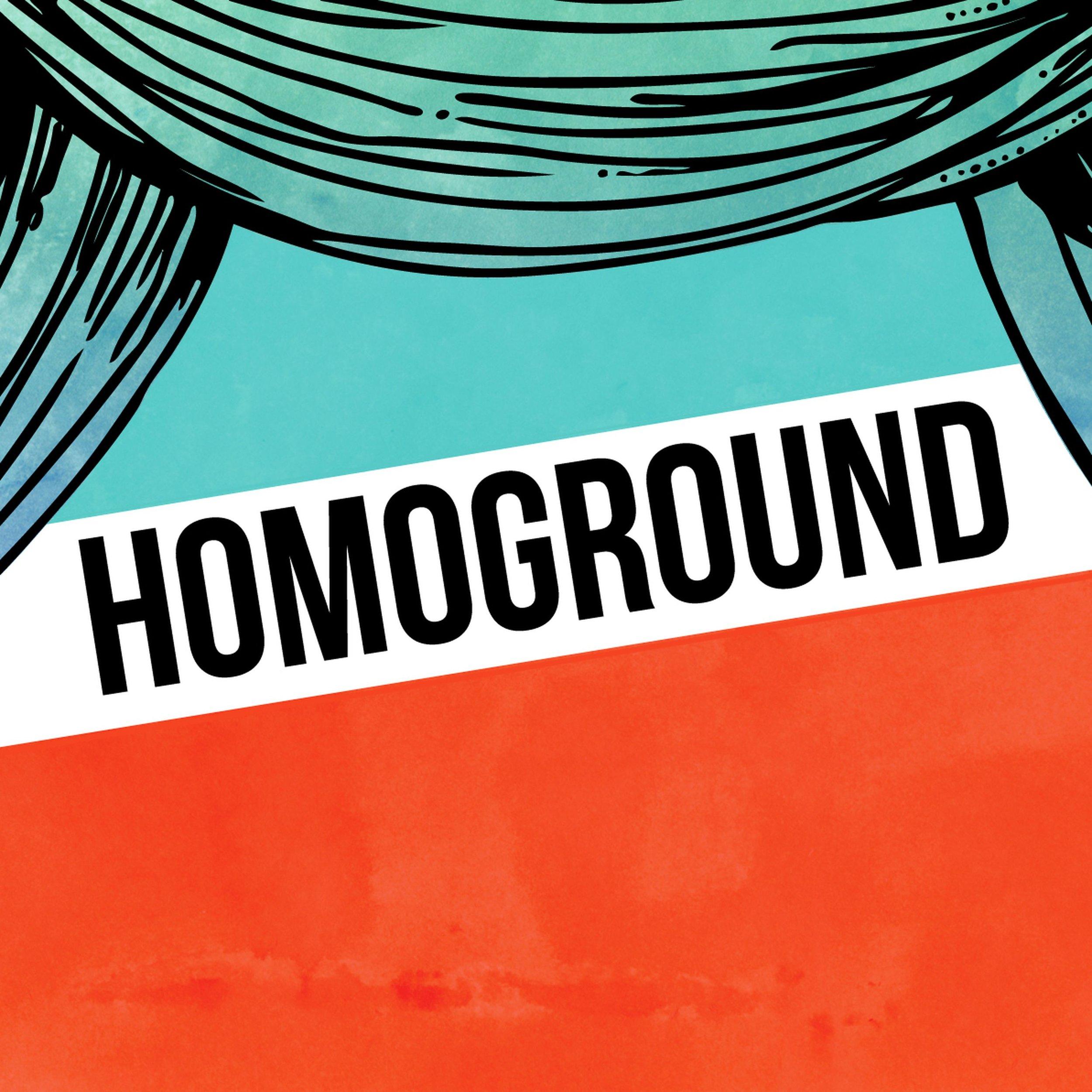 Tortas Golosa: Feminist/Lesbian Reggaeton for Homoground -