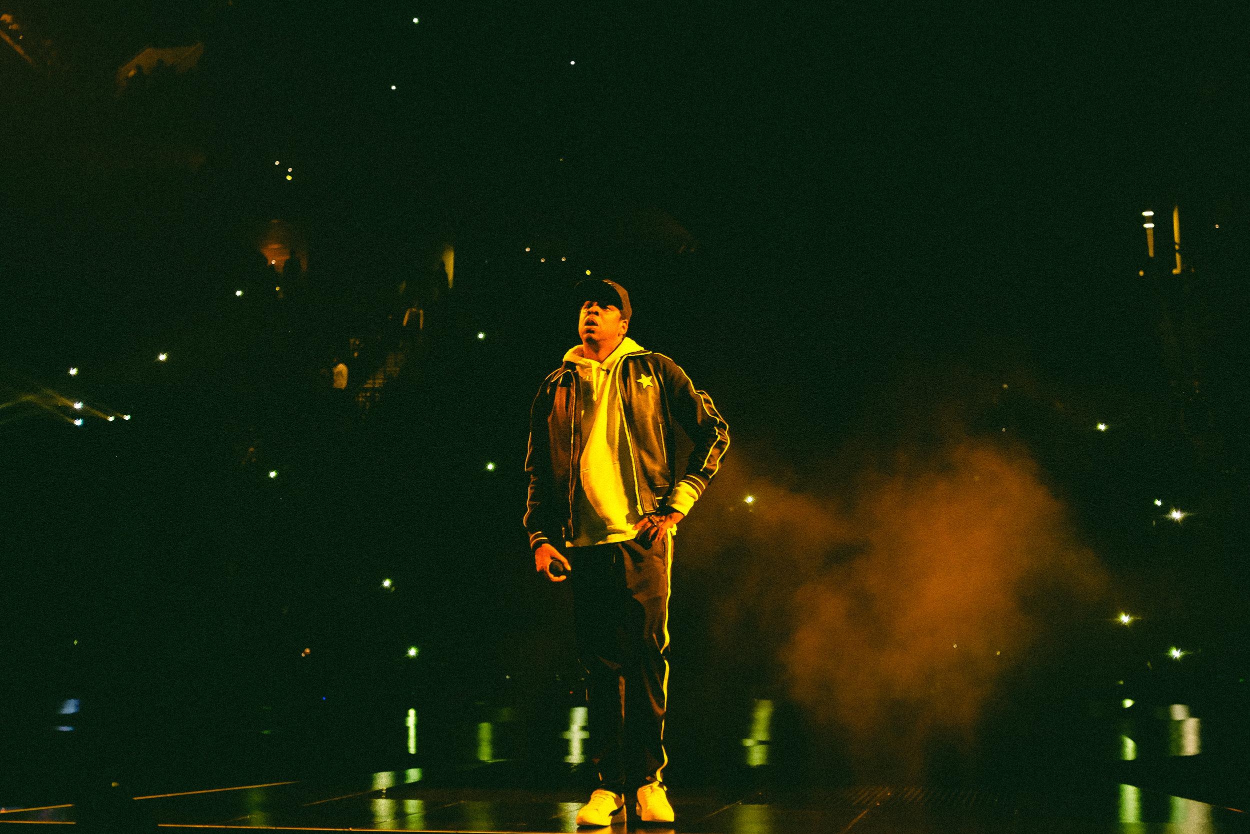Jay-Z, 2017