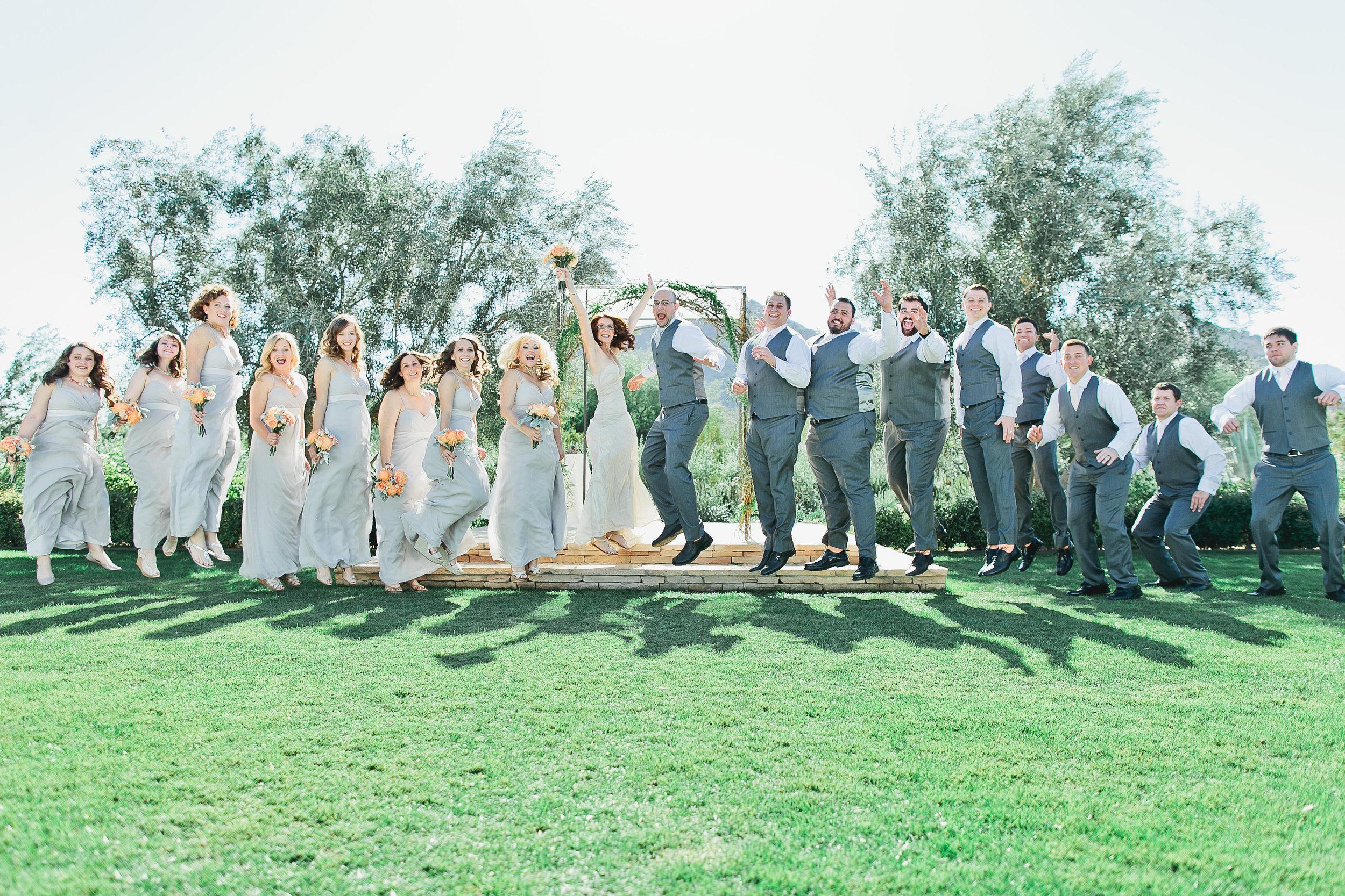 Simple Brunch Wedding at El Chorro in Paradise Valley, Arizona- Konsider It Done- AZ Arizona Wedding & Event Planner, Designer, Coordinator Planning in Scottsdale, Phoenix, Paradise Valley, Tempe, Gilbert, Mesa, Chandler, Tucson, Sedona