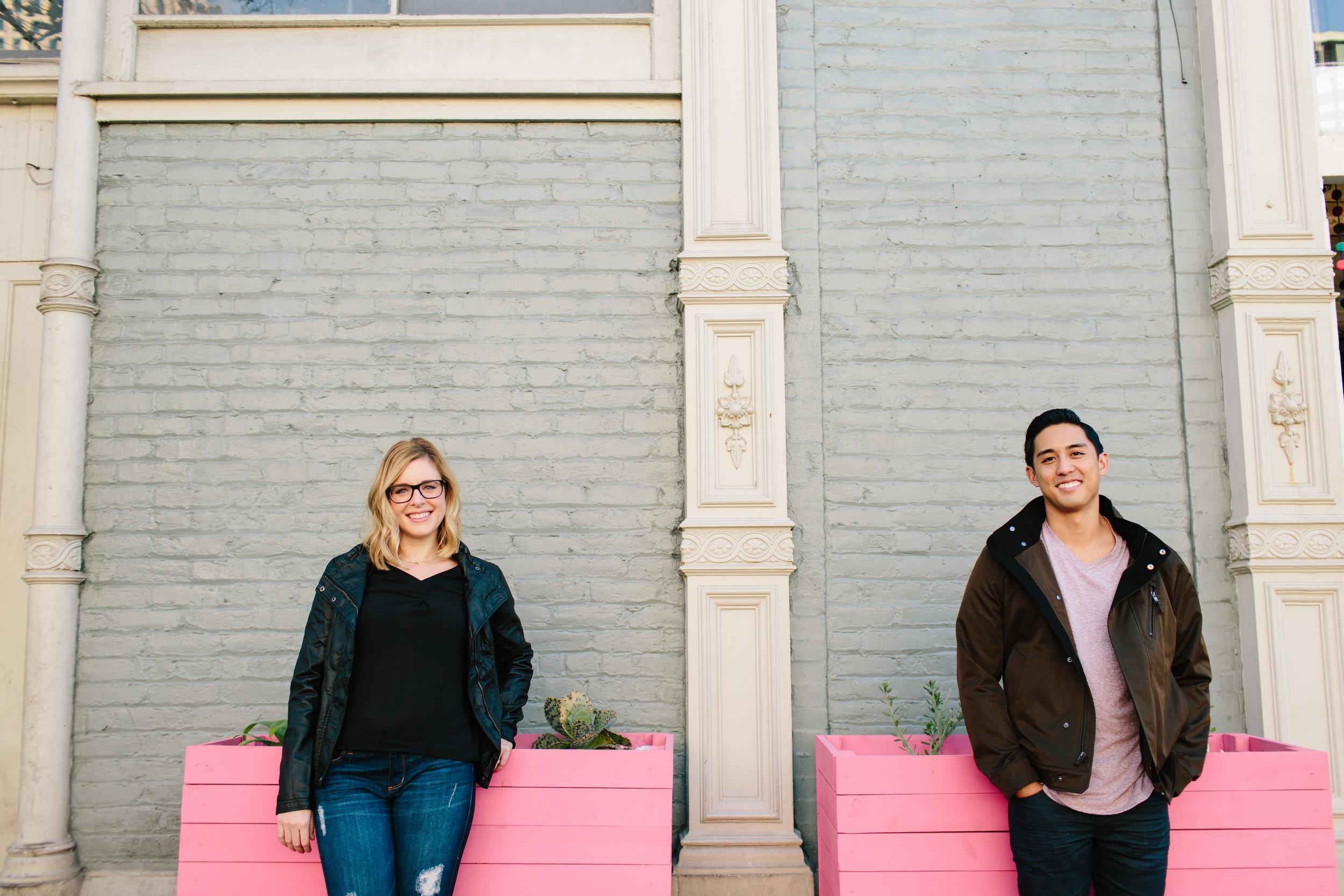 NorCal Engagement Photos
