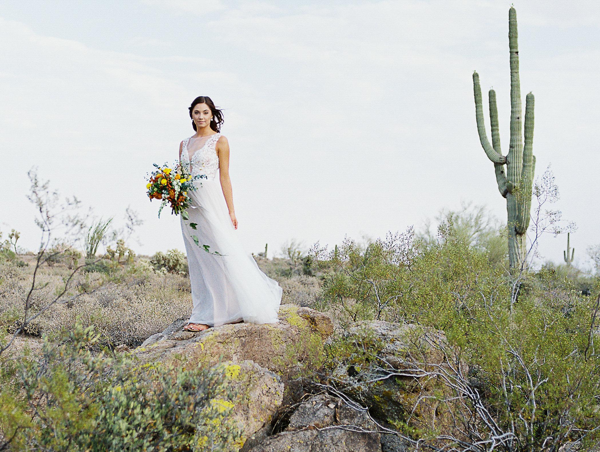 Arizona Geometric Floral Invasion Styled Shoot Featured on 100 Layer Cake - Konsider It Done- AZ Arizona Wedding & Event Planner, Designer, Coordinator Planning in Scottsdale, Phoenix, Paradise Valley, Tempe, Gilbert, Mesa, Chandler, Tucson, Sedona