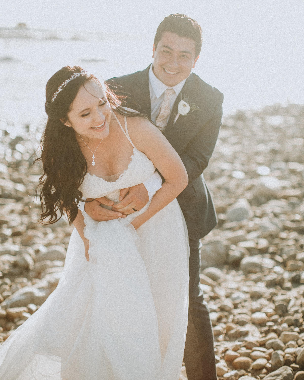 Miguel & Shanlyn Norigenna -