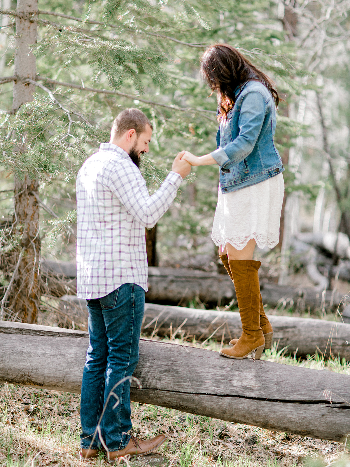 An Overseas Engagement, Followed by a Dreamy Northern Arizona Photoshoot: Kellye & Trevor- Konsider It Done- AZ Arizona Wedding & Event Planner, Designer, Coordinator Planning in Scottsdale, Phoenix, Paradise Valley, Tempe, Gilbert, Mesa, Chandler, Tucson, Sedona