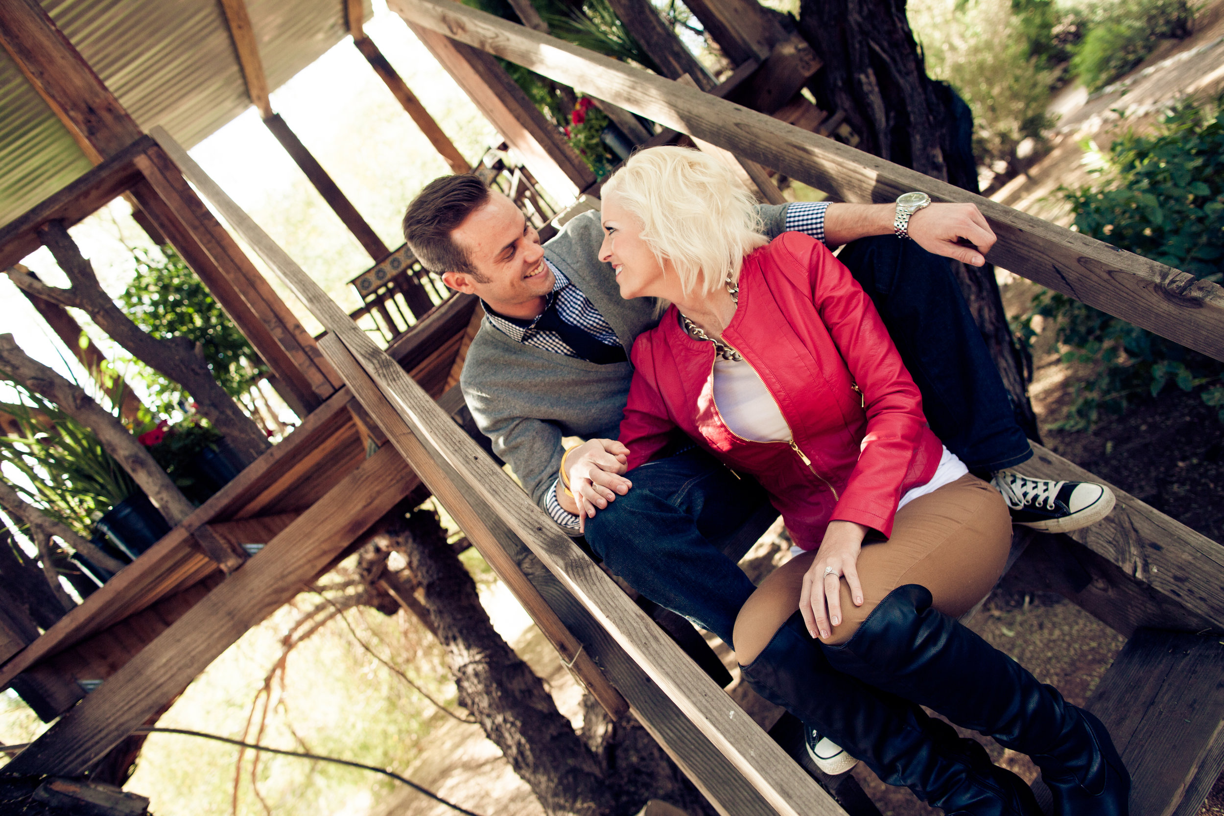 The Sweetest Treehouse Proposal in Phoenix, AZ: Our Engagement Story - Konsider It Done- AZ Arizona Wedding & Event Planner, Designer, Coordinator Planning in Scottsdale, Phoenix, Paradise Valley, Tempe, Gilbert, Mesa, Chandler, Tucson, Sedona