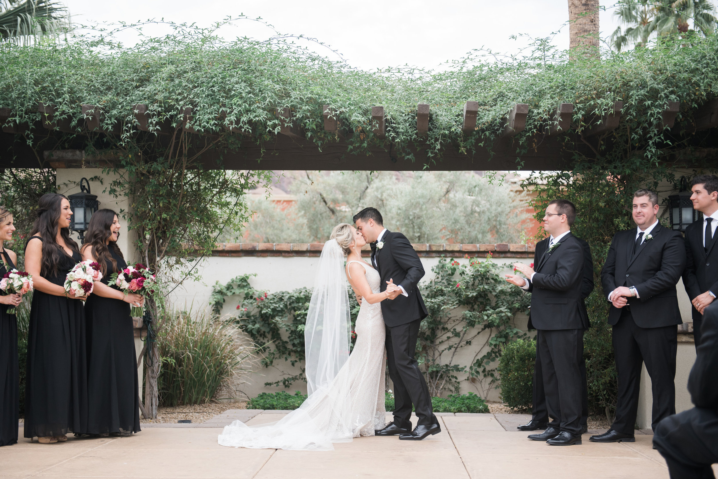 An Emotional Black Tie Wedding in Paradise Valley, Arizona featured on The Black Tie Bride: Brittany & Nick- Konsider It Done- AZ Arizona Wedding & Event Planner, Designer, Coordinator Planning in Scottsdale, Phoenix, Paradise Valley, Tempe, Gilbert, Mesa, Chandler, Tucson, Sedona