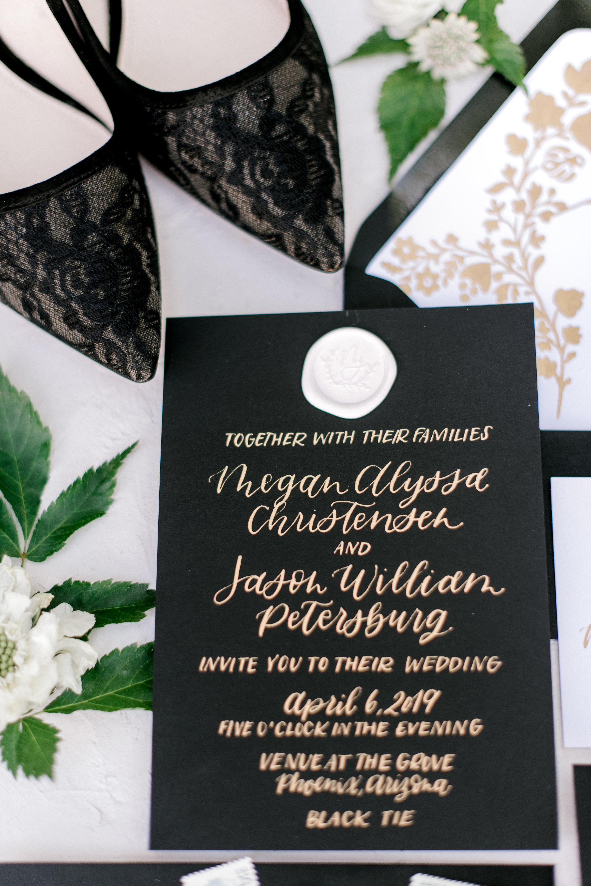 Black Tie Garden Wedding Styled Shoot Inspired by The Royal Wedding featured on Arizona Weddings- Konsider It Done- AZ Arizona Wedding & Event Planner, Designer, Coordinator Planning in Scottsdale, Phoenix, Paradise Valley, Tempe, Gilbert, Mesa, Chandler, Tucson, Sedona