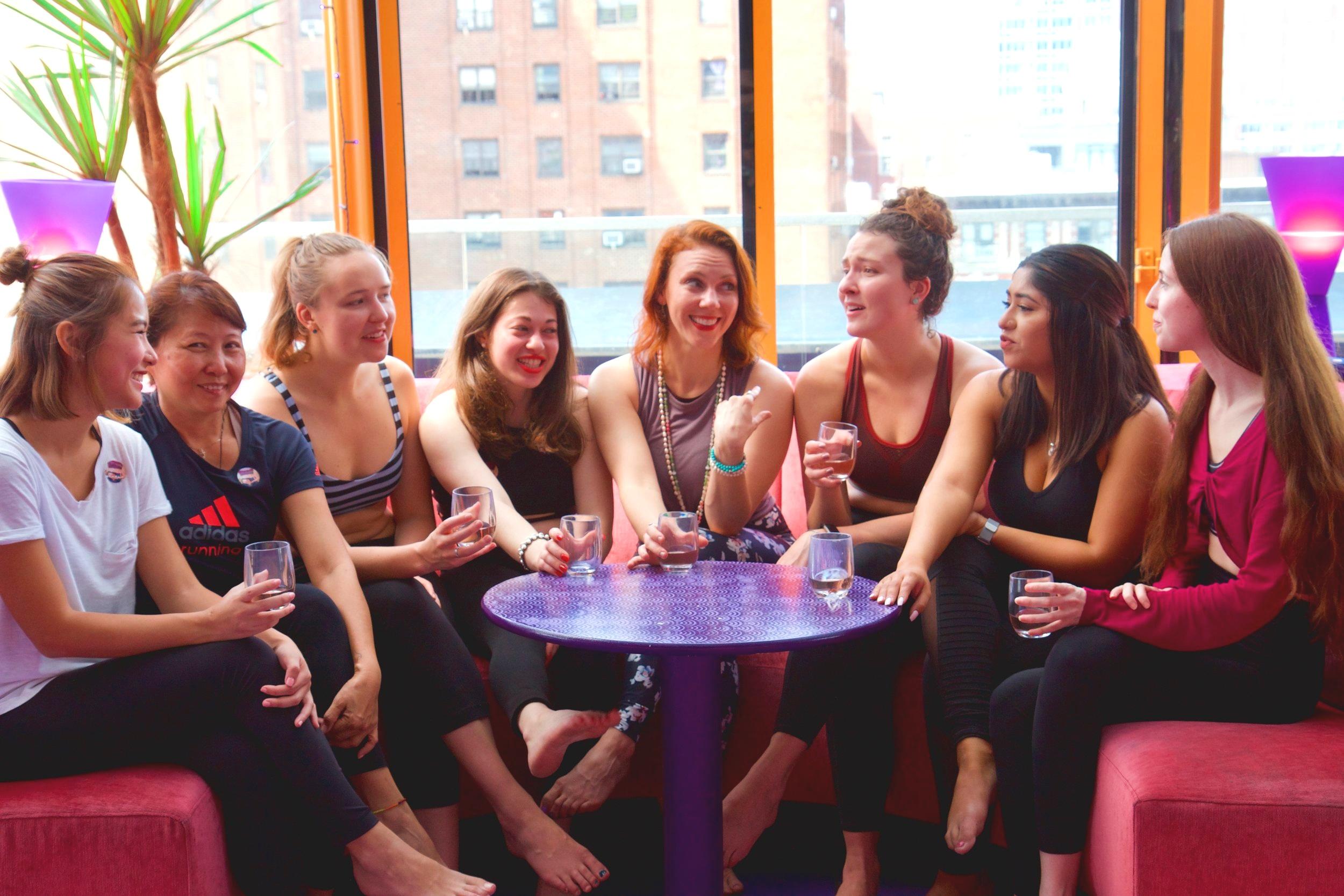 Mentorship Program - For yoga teachers and female entrepreneurs