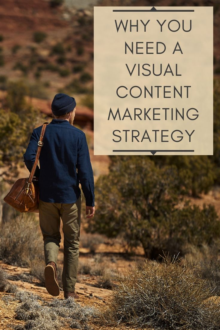 Get started on your visual content strategy today. Nick Roush Photography.