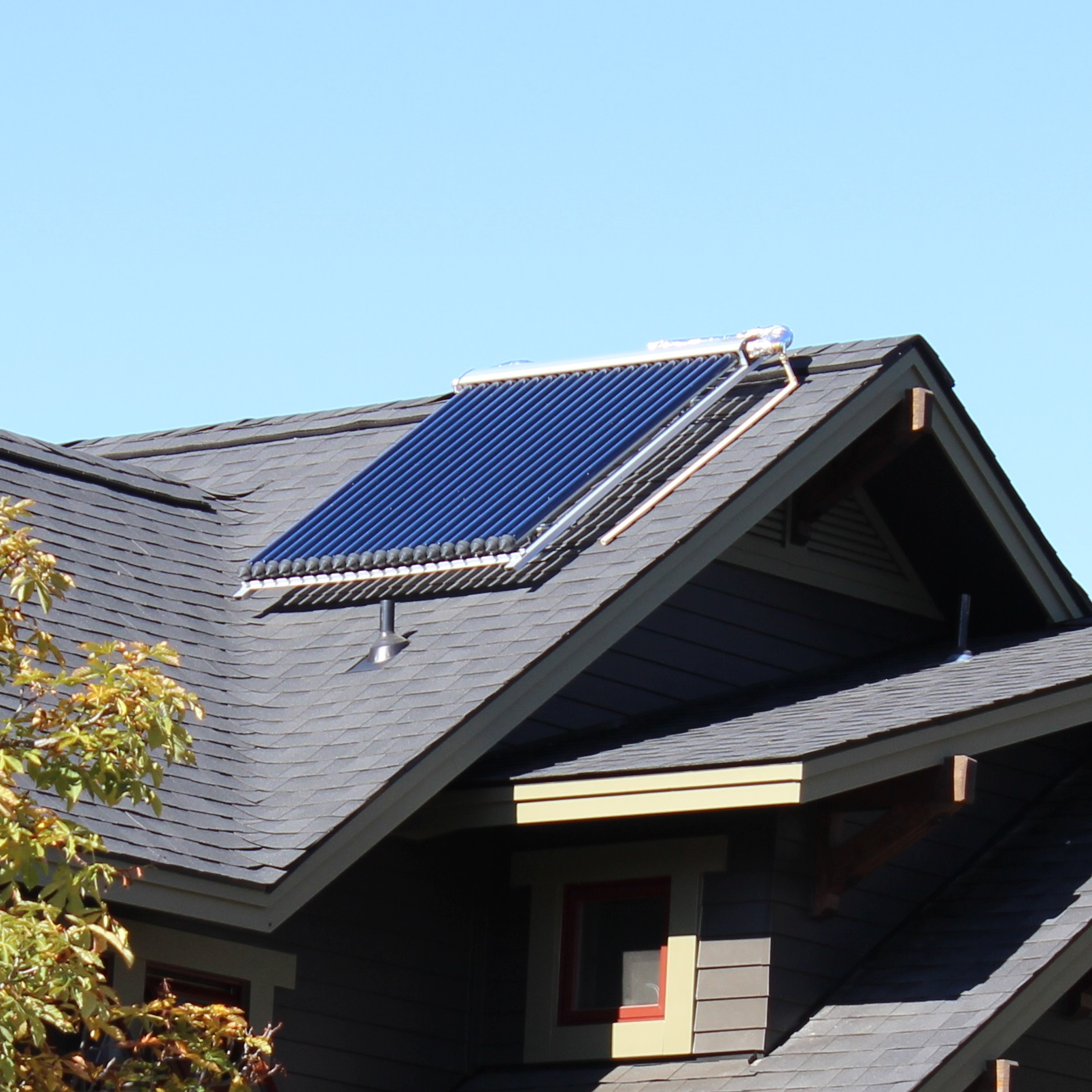 Click to calculate the best place to put your solar collector!