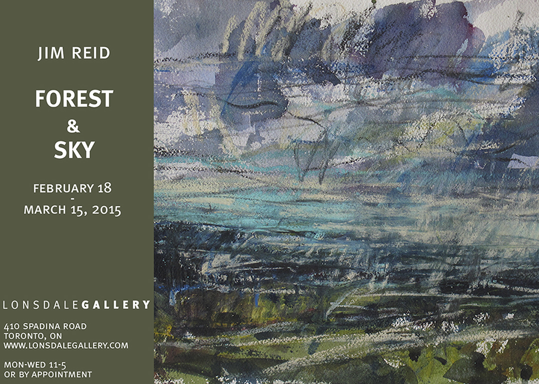 Work available at Lonsdale Gallery
