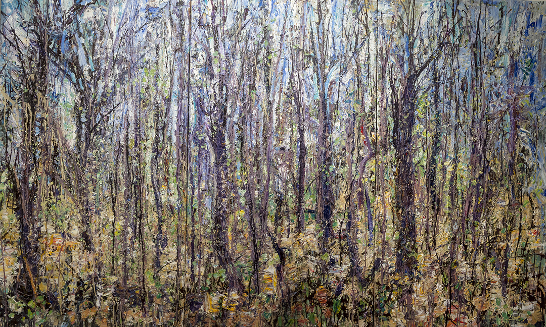 Edge of Tranquility: Paintings by Jim Reid    Red Door Gallery  April 7-22, 2017  Reception April 22, 6-9pm          69 Main St.South, Georgetown ON Tues-Sat 12-5 www.reddoorgallery.ca