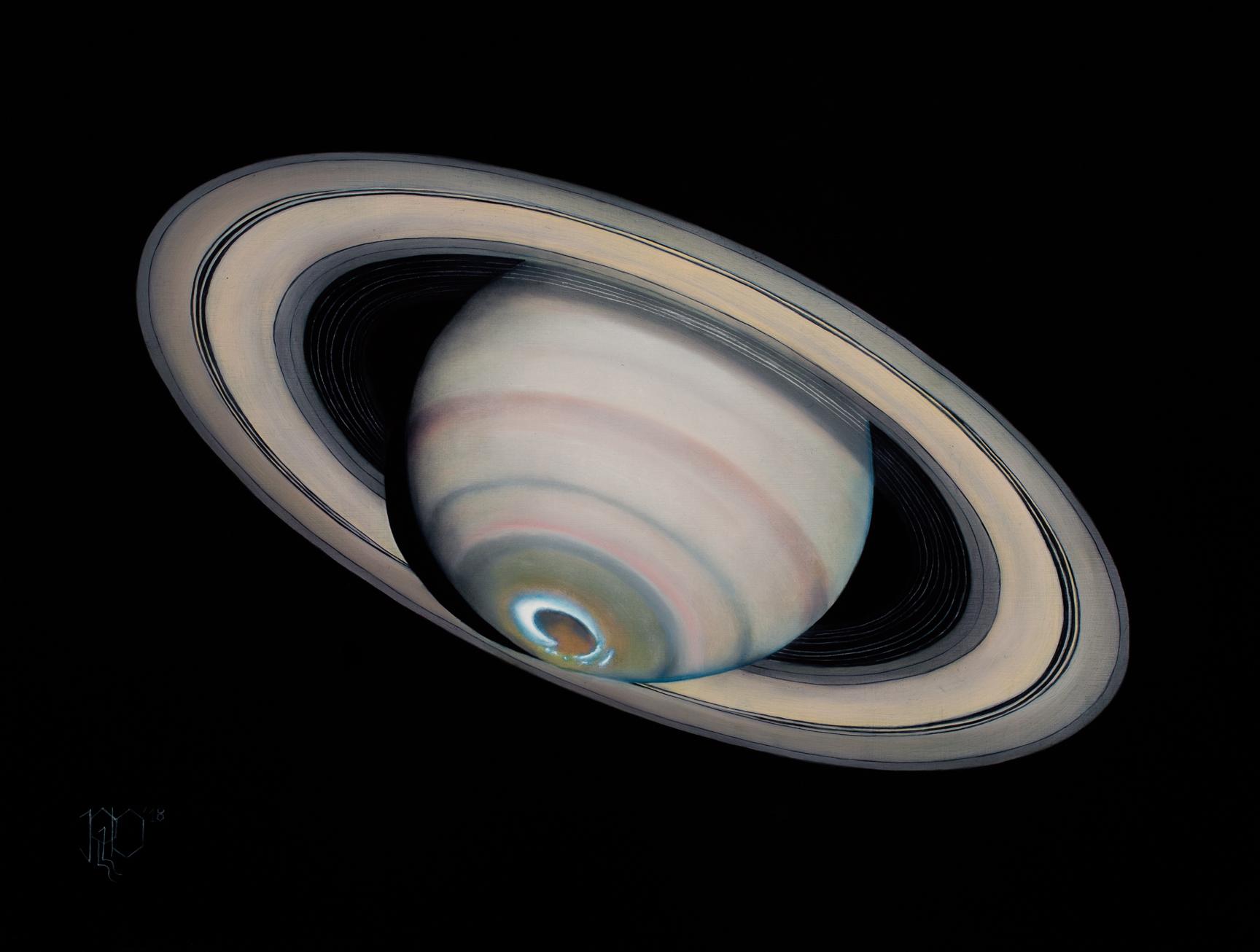 Cassini #1