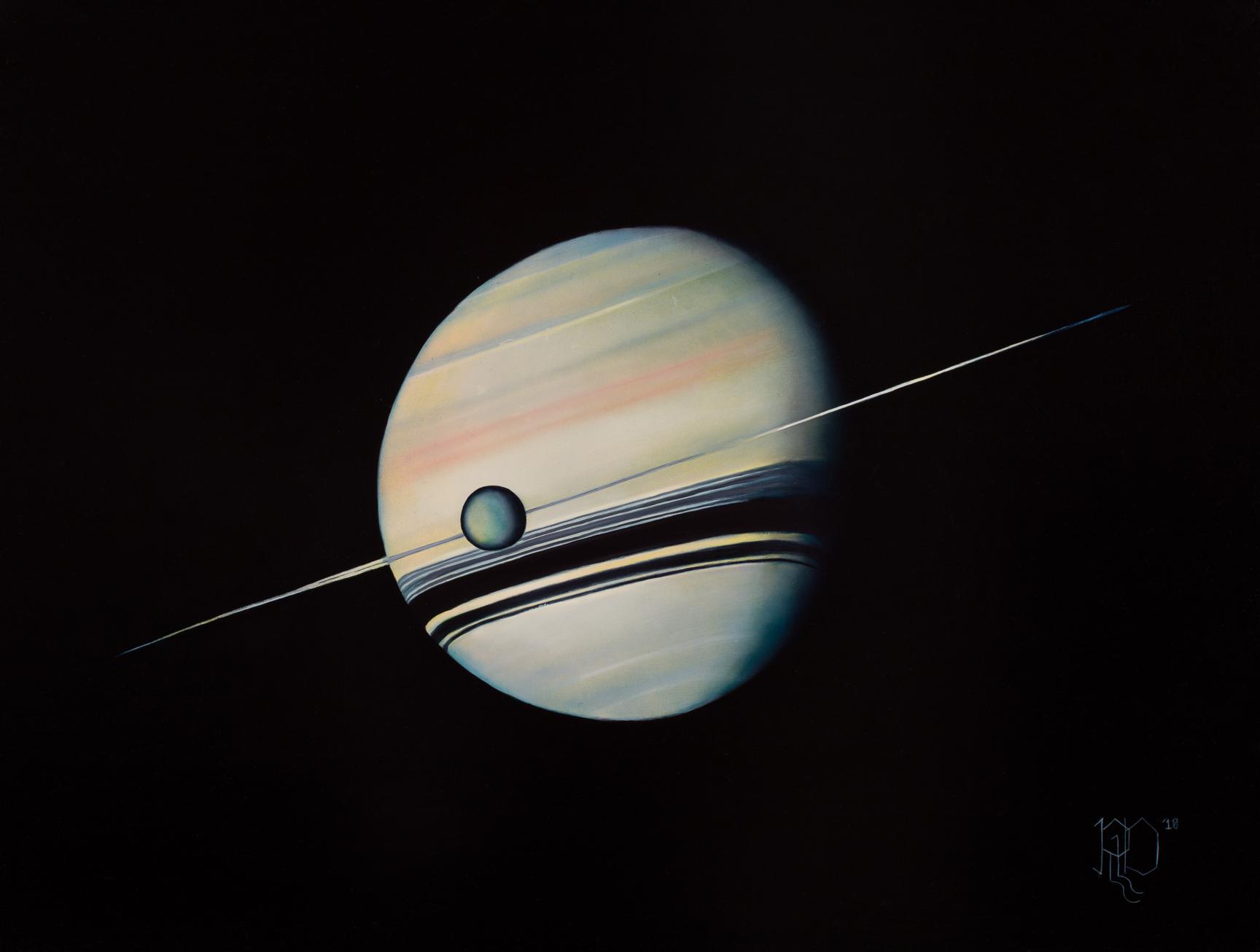 Cassini #2