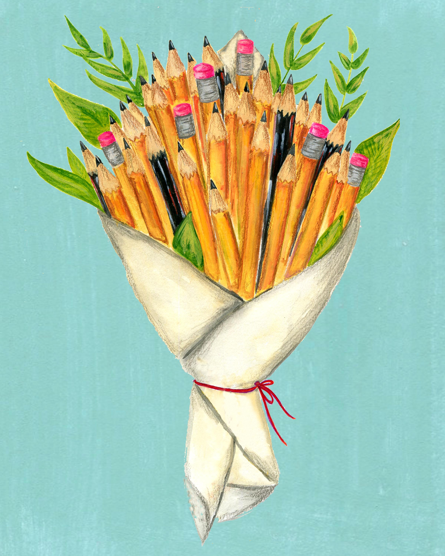 Bouquet of Pencils 2.jpg