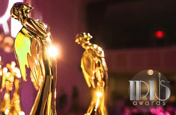 Photo Credit: Iris Awards