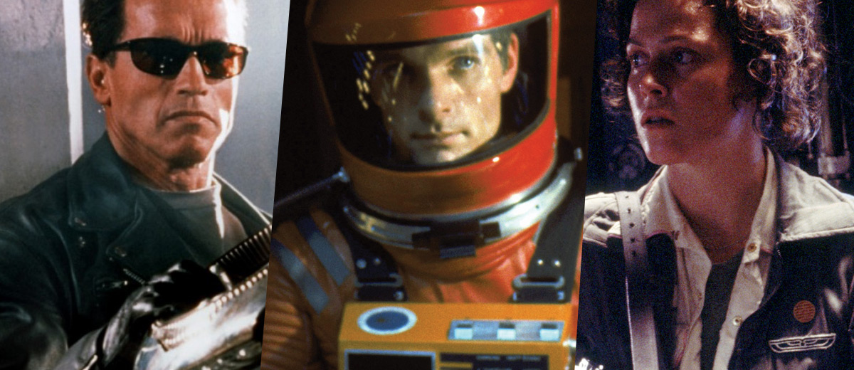 ripped this image from another  top 100 sci fi film list ...