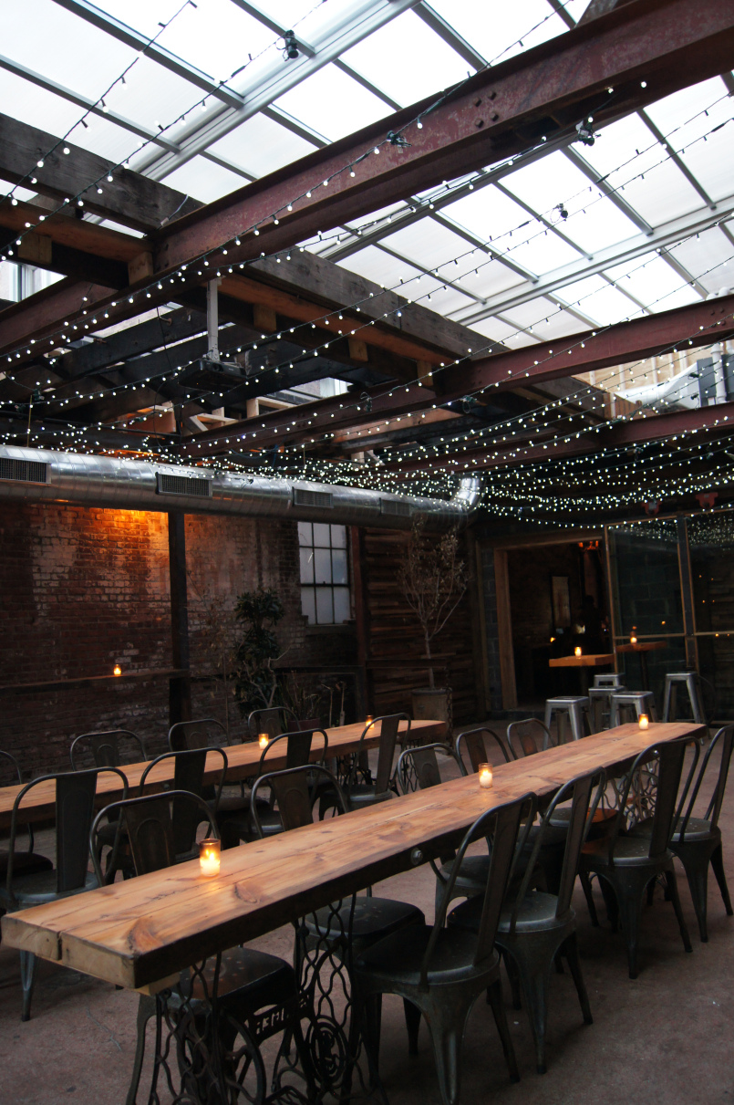 Wine Bar Venue