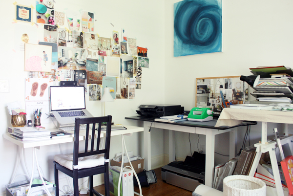 Senn & Sons // Studio