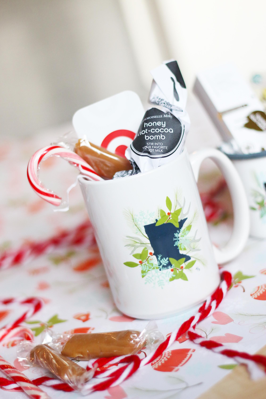 Teacher Gift in MN Mug