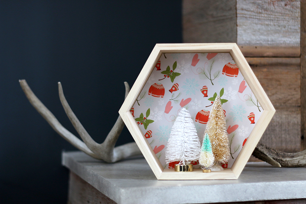 Fun Diy Projects For Leftover Gift Wrap Senn Amp Sons