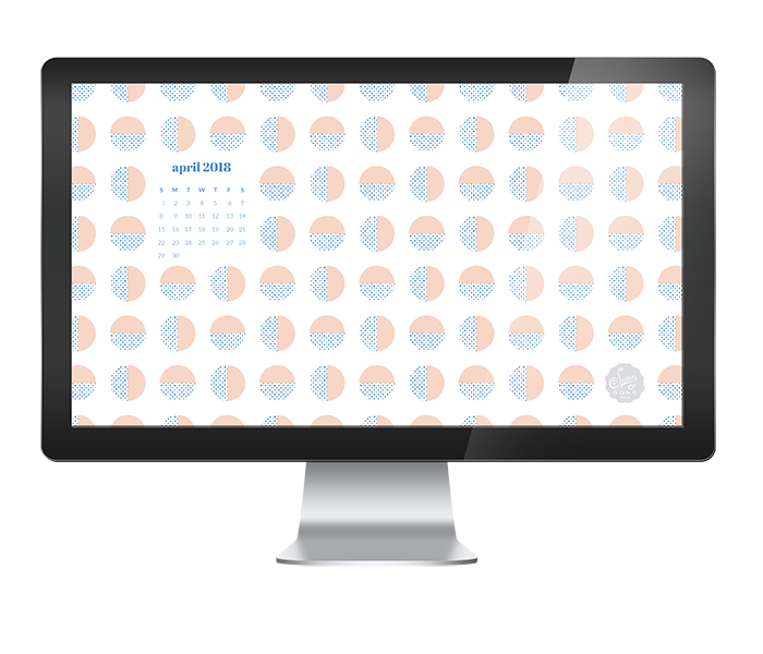 Click to Download the Desktop Calendar.