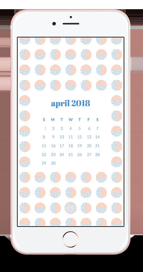 Download the smartphone calendar here.