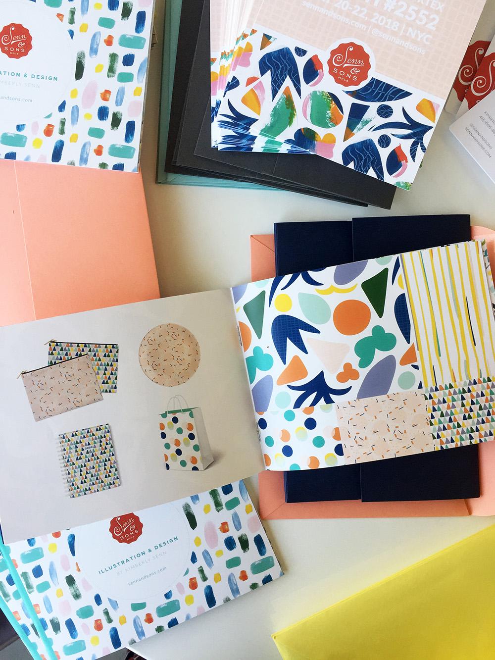 Surtex Mailers Mini Portfolio.jpg