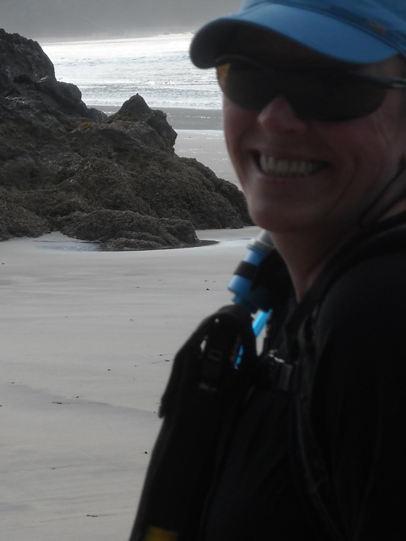 Cape Scott beaches