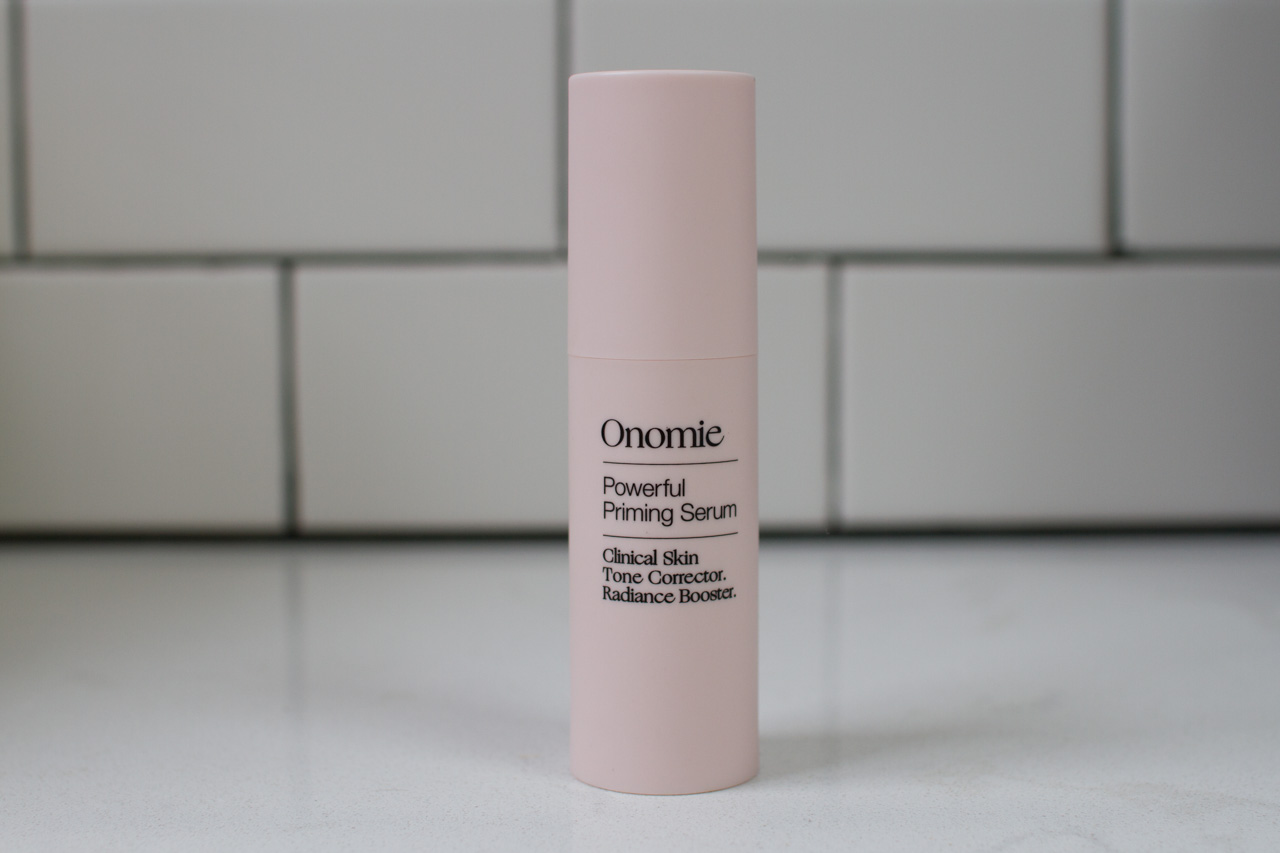 Onomie Powerful Priming Serum