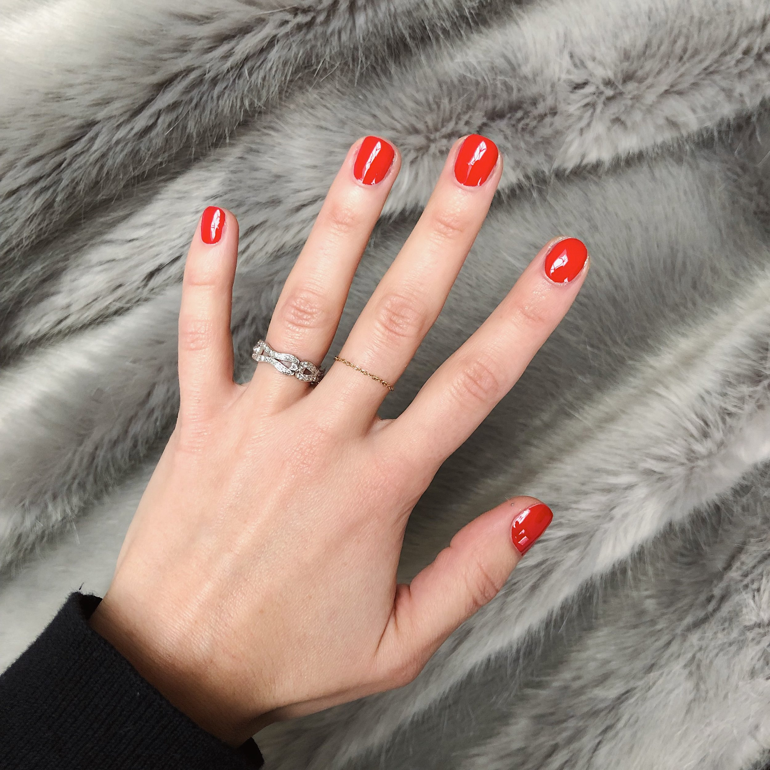 essie gel couture beauty marked