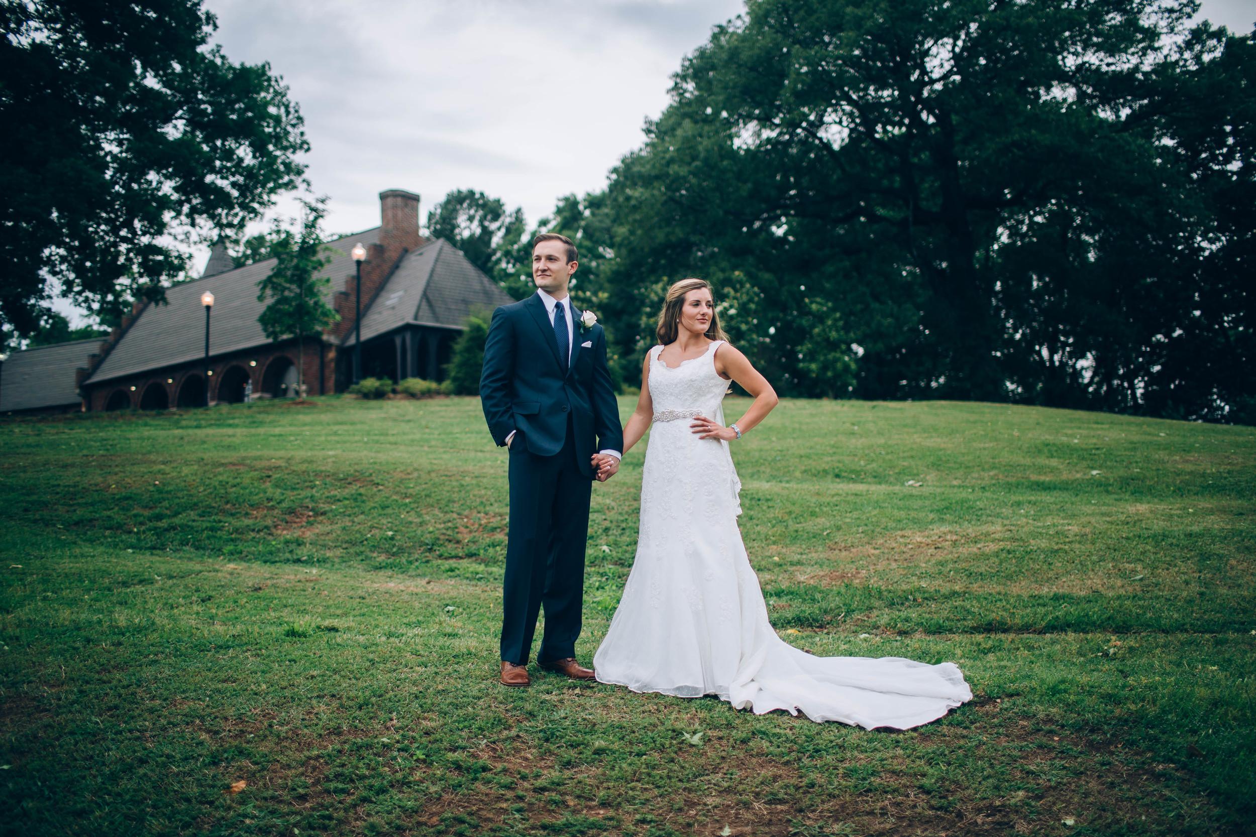 Kelsey & Tyler