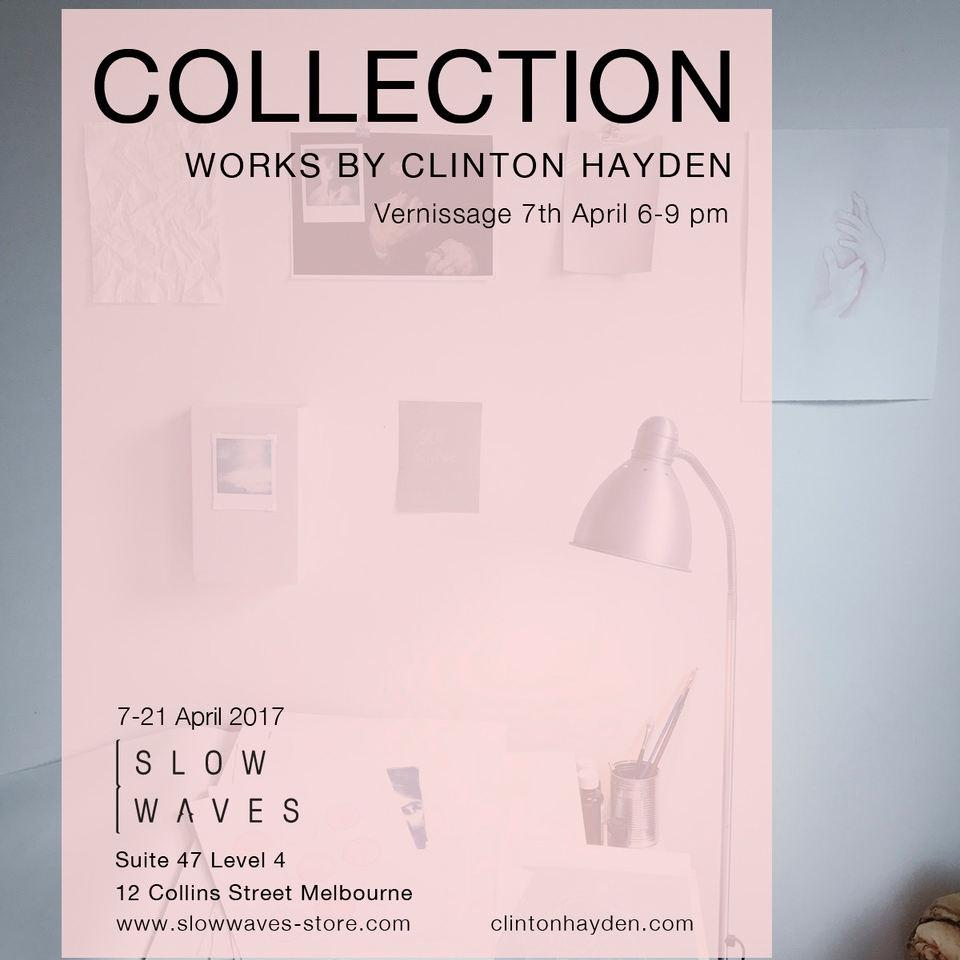 Collection By Clinton Hayden