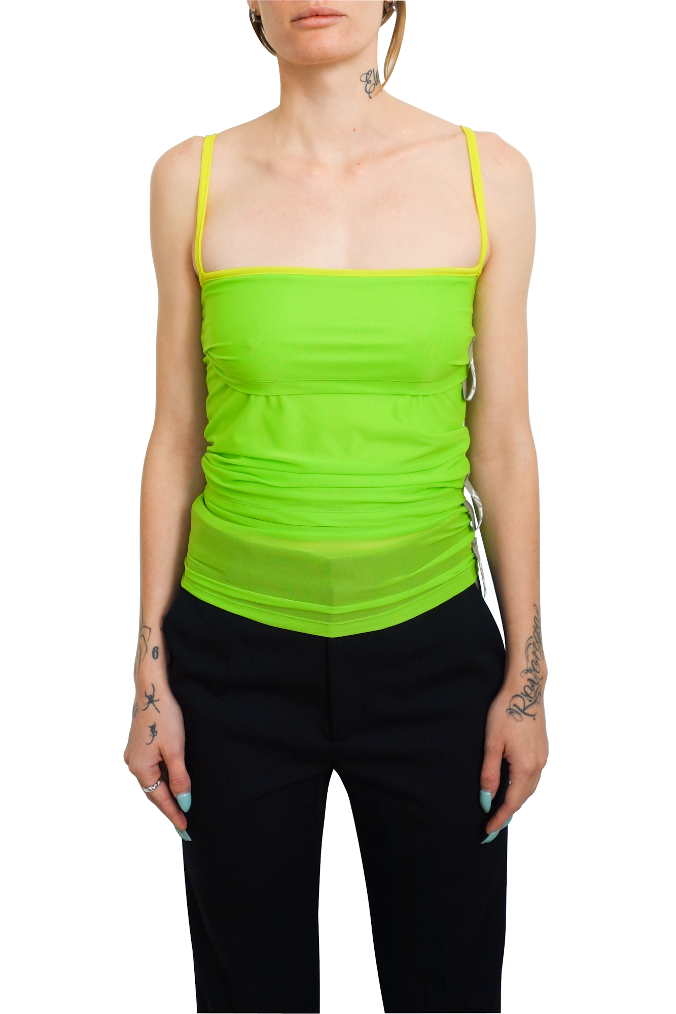 Y/PROJECT Layered Singlet $330 -