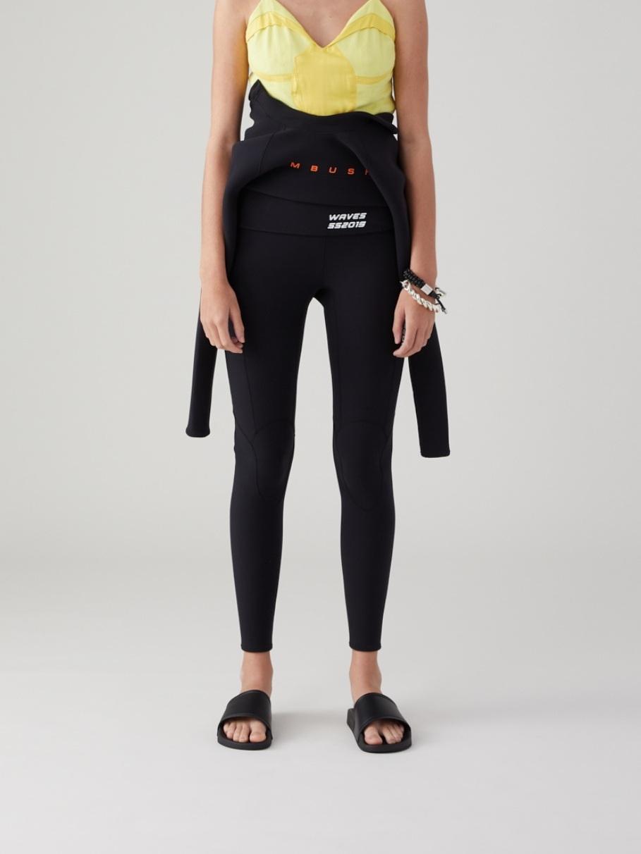 AMBUSH Wetsuit Pants $1220 -