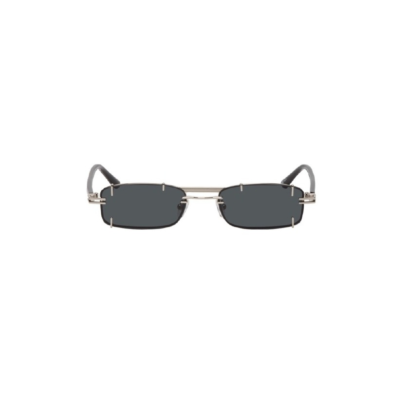 Y/PROJECT Neo Sunglasses $590 -