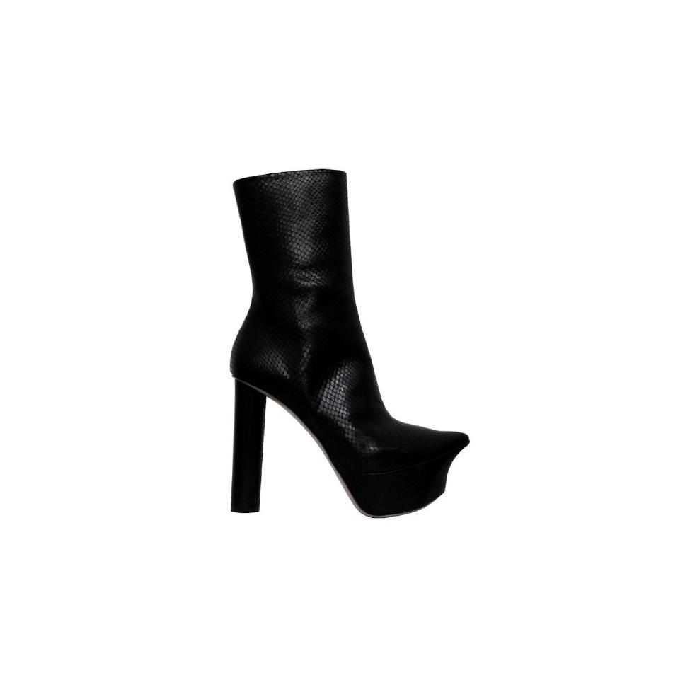 Y/PROJECT Platform Boots $1520 -