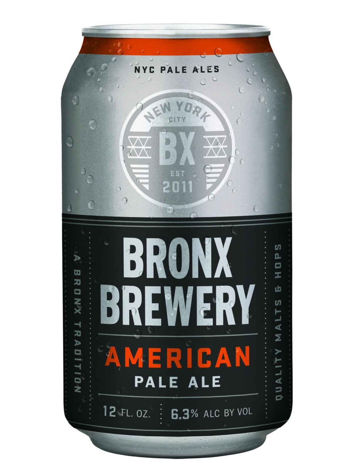 Bronx Brewery's American Pale Ale