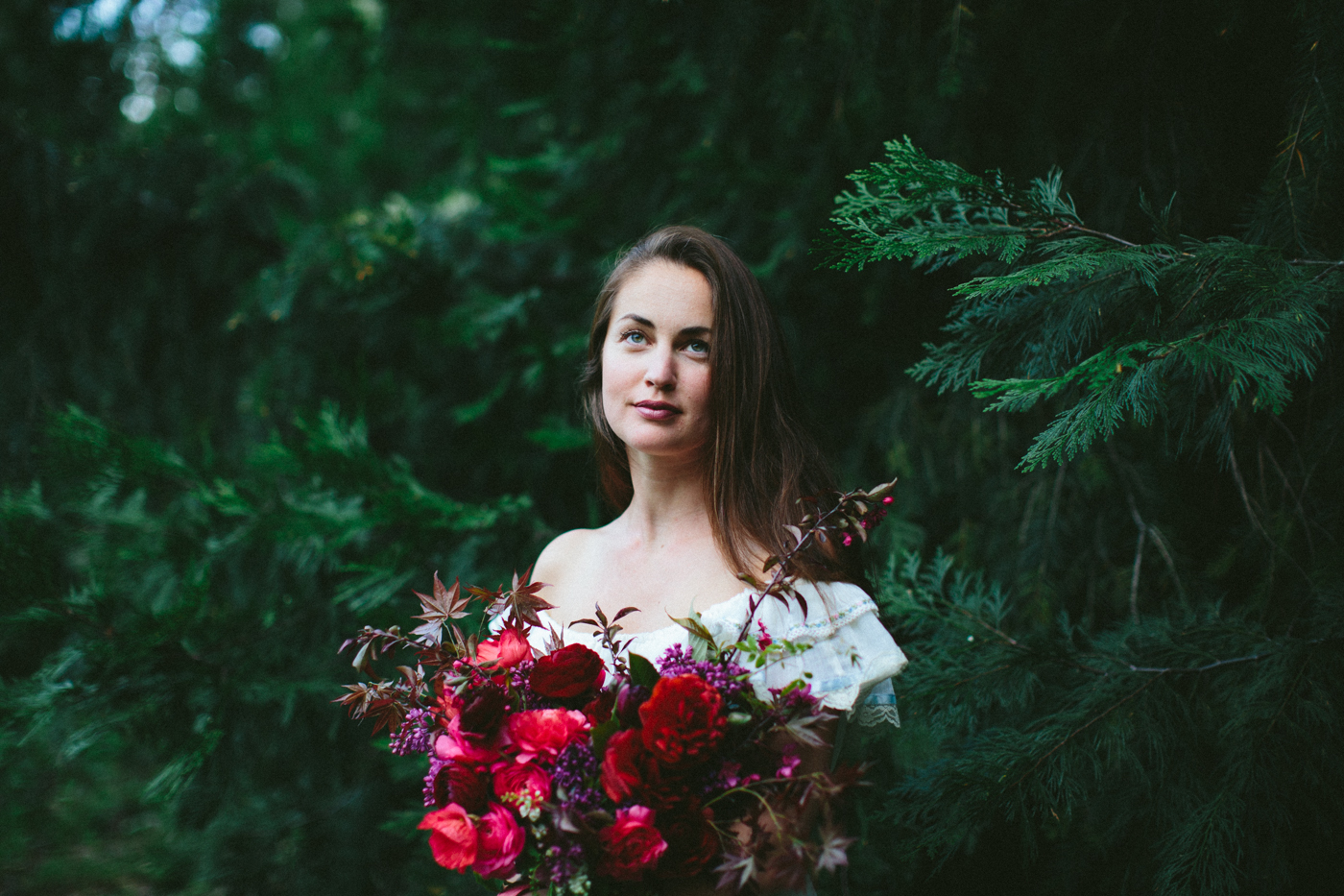 Styled Shoot Nevada City  |  CA