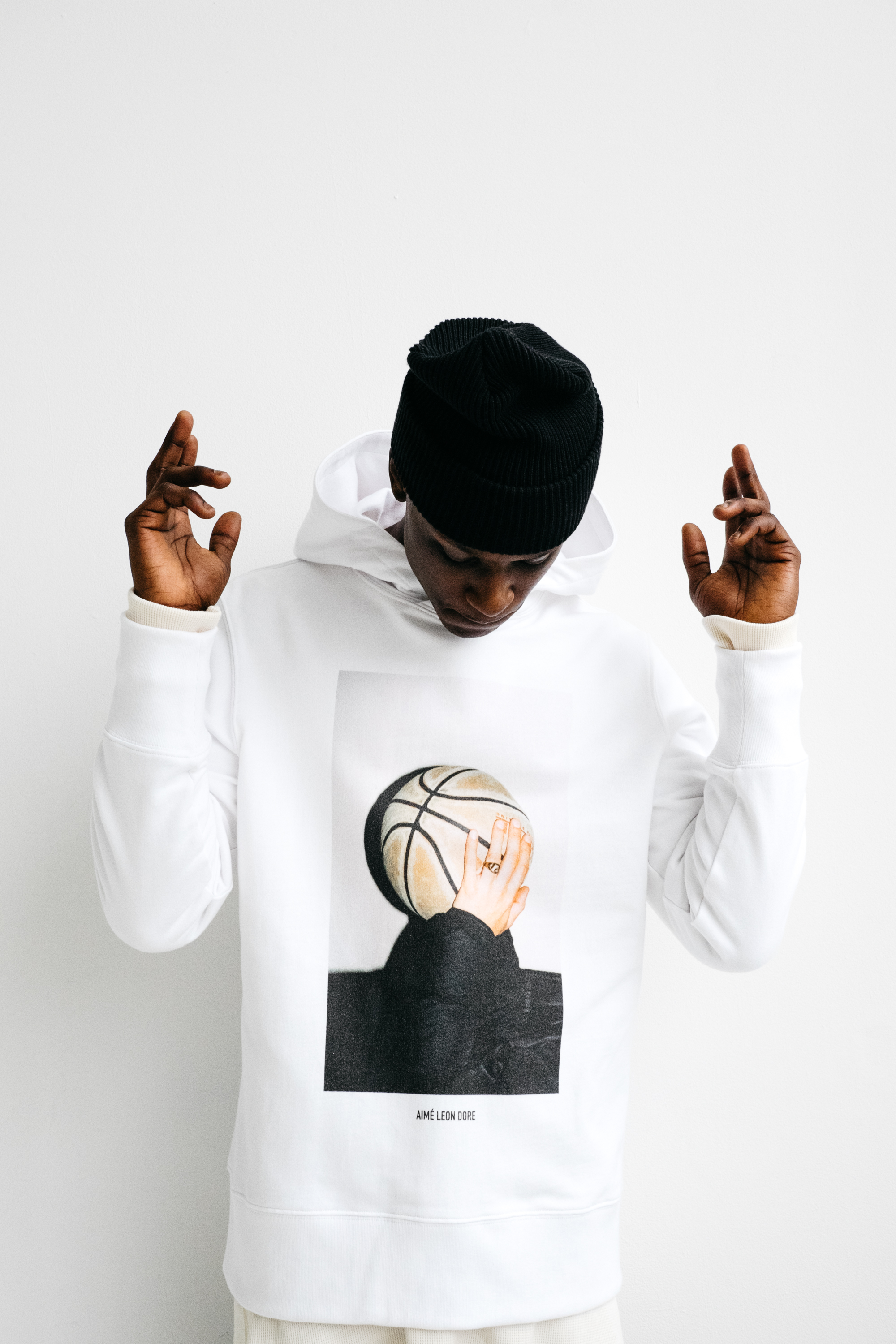 Aimé Leon Dore   'In The Pocket' Capsule Collection