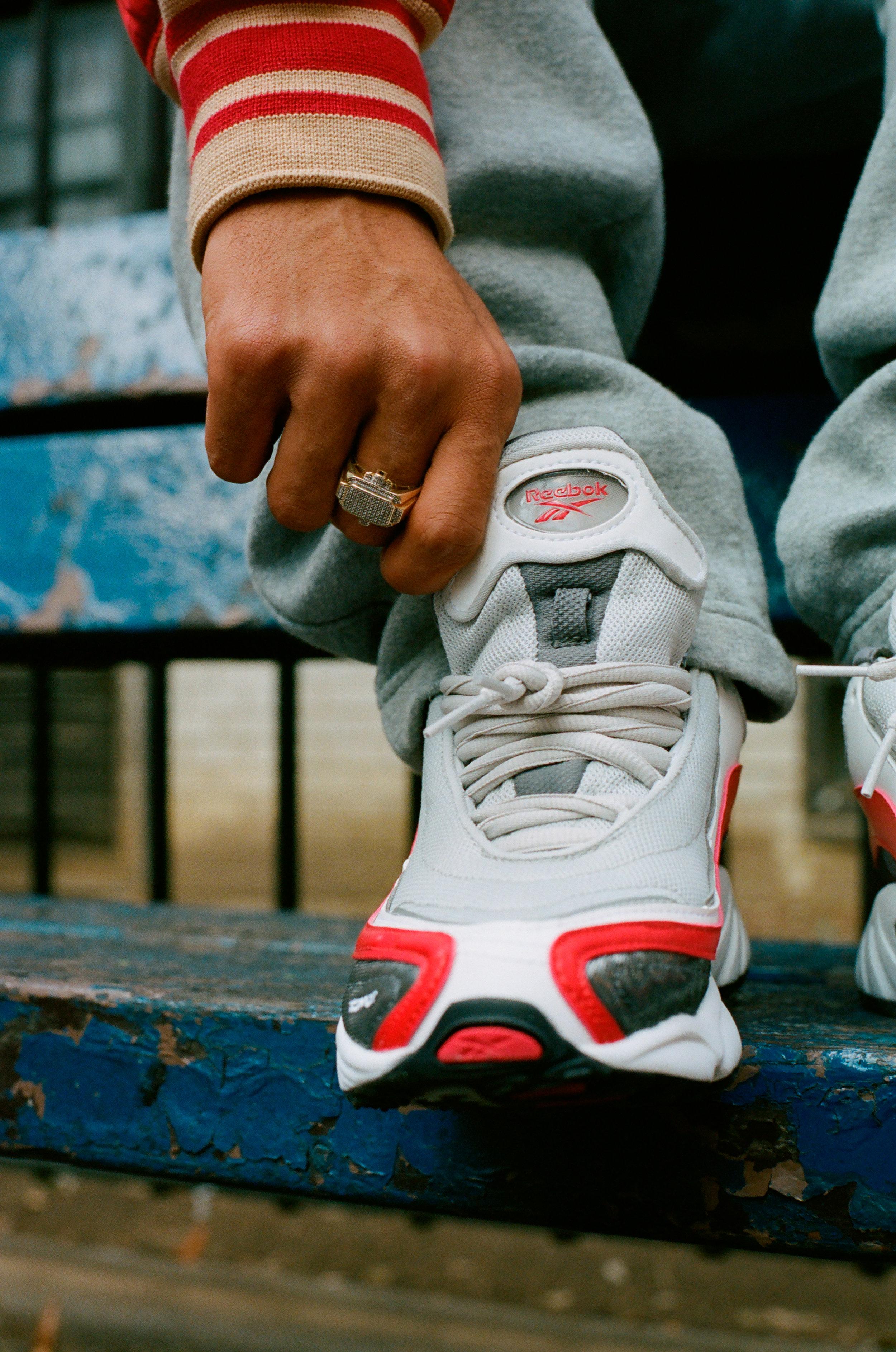Sneakersnstuff x Reebok Classics
