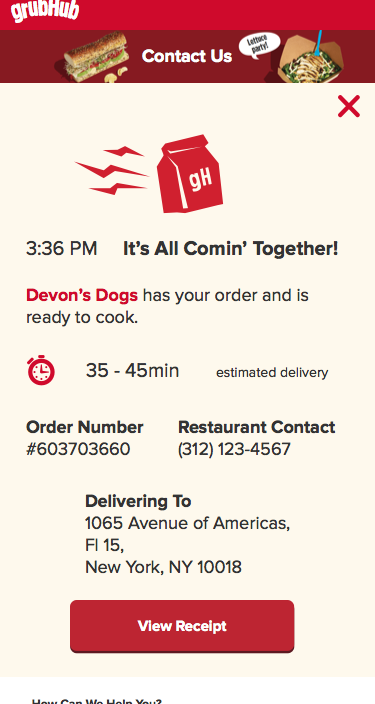 Contact Us :: Active Order Status : Mobile.png