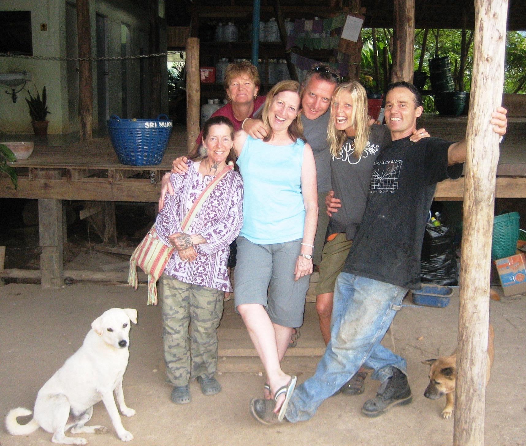 Save Elephant Foundation by Dr  Erika Sullivan — The