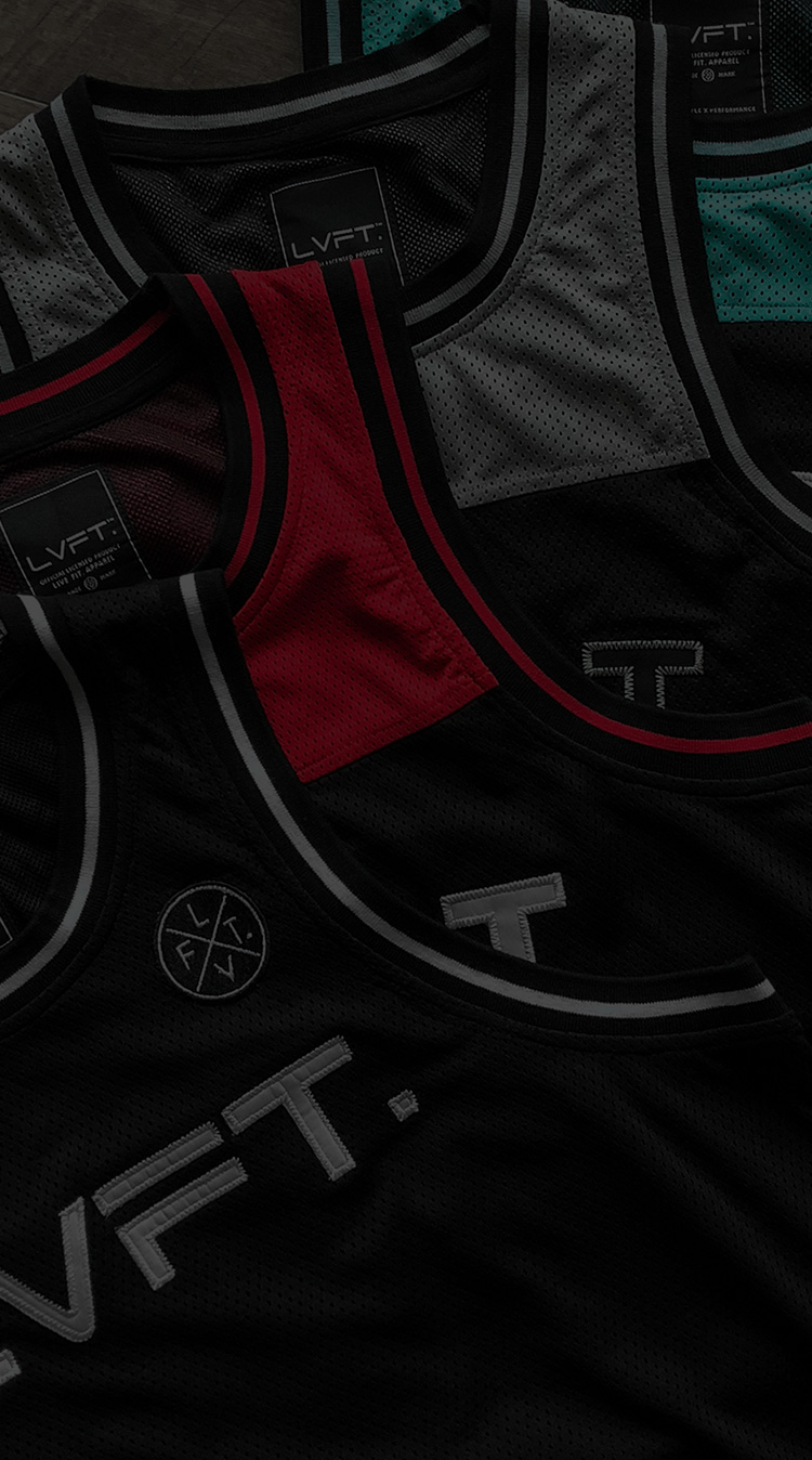 APPAREL DESIGN - We've worked with some of the leading clothing brands in the industry.