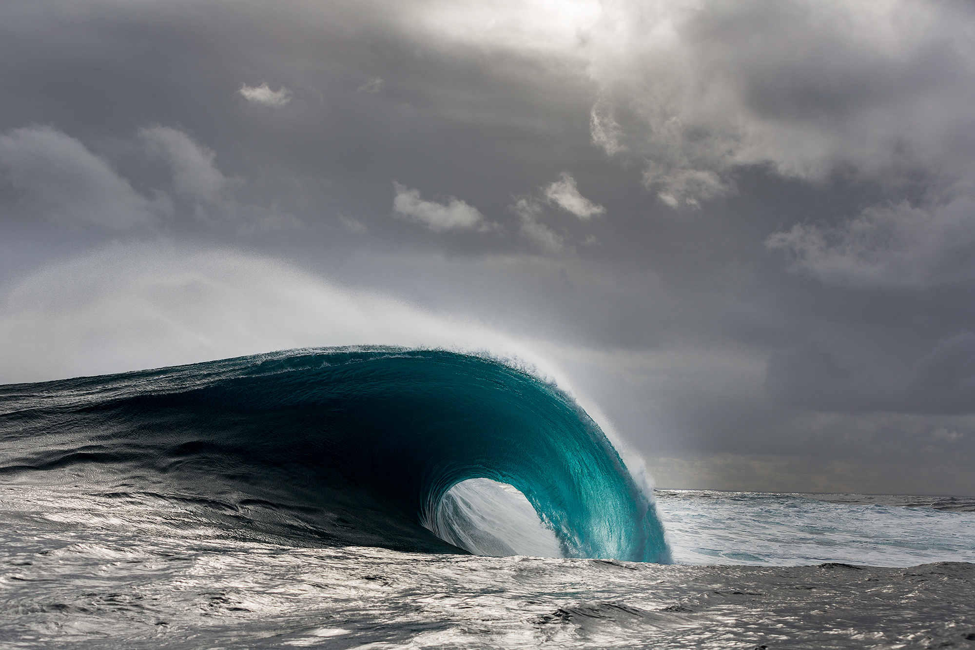 "Ray Collins called this ""THE shot of shots"" - enough said."