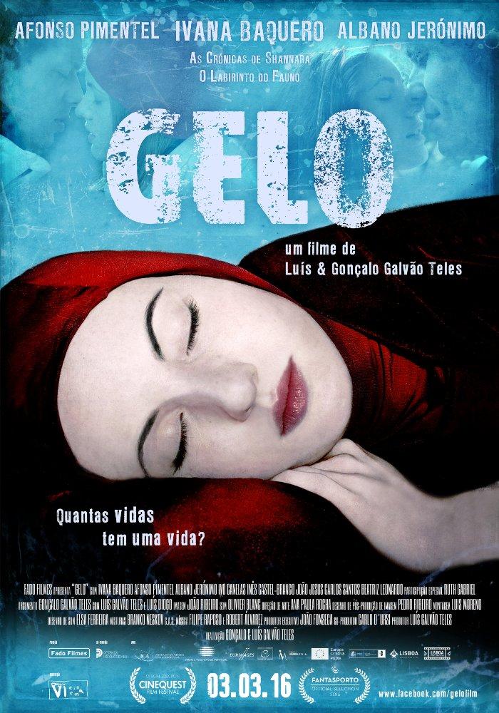 WINNER Best Film, Best Female Performance: Ivana Baquero